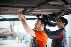 Car Mechanic Dandenong